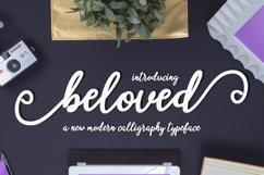 beloved script Product Image 1