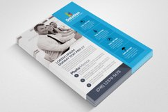 Employment Agency Business Flyer Product Image 2