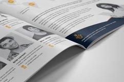 Company Profile Brochure v5 Product Image 8