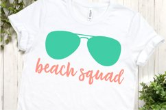 Beach SVG Bundle - Cut Files for Crafters Product Image 17