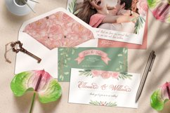 Madelican Calligraphy Font Product Image 6