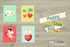Happy Valentines Day Product Image 4