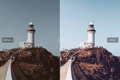 Western Cape Mobile & Desktop Lightroom Presets Product Image 6