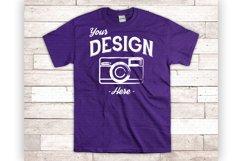 Gildan Mockup Bundle All Colors Mens Tshirt Mock Up Bundle Product Image 6