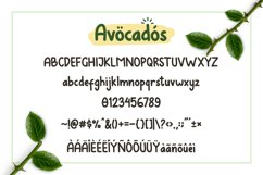 Avocados Product Image 4