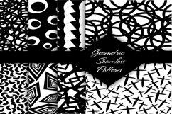 geometric seamless pattern Product Image 1