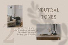 Vendeur - Elegant Serif Font Product Image 4