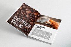 Hikou Typeface Product Image 2