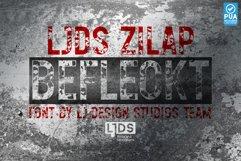 LJDS Zilap Befleckt Product Image 1
