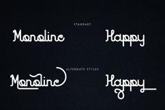 Godlike font + Logo Templates Product Image 2