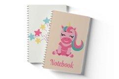 Unicorn SVG Product Image 6