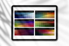 Procreate Color Palettes Pack. 180 Colors Product Image 3