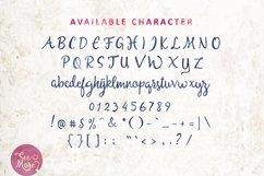 Allessa Script Product Image 4
