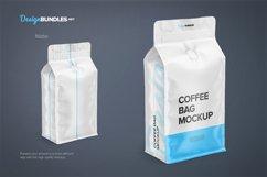 Coffee Bag Mockups Product Image 3