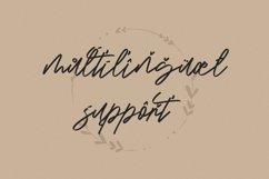 Blondey Rich Signature Script Font Product Image 4