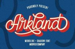 Arkland Monoline Shadow Product Image 1