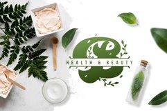 Retro Spring - Monogram Product Image 5