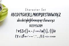 Santiago - Modern Handwritten Font Product Image 5