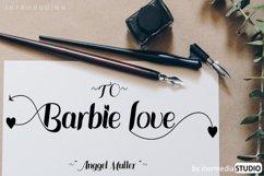 Barbie Love Product Image 1