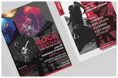 Music Festival Flyer Template Product Image 3