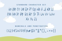 Playbrown Bright and Cheerful Display Font Product Image 3