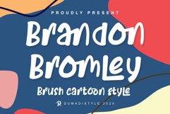 Brandon Bromley Product Image 1
