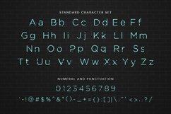 Neon Desmon - Neon Light Font Product Image 5
