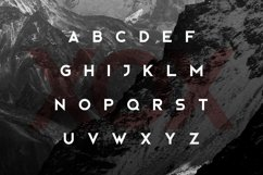 Bjorn Typeface Product Image 3