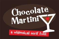 ZP Chocolate Martini Product Image 1