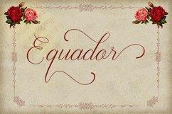 Bulgaria Font Product Image 4
