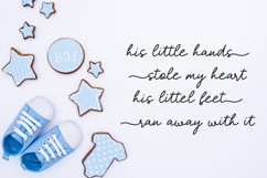 My Status -Lovely Craft Script- Product Image 4