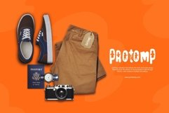 Dream Kids | Modern Cute Typeface Product Image 4