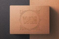 KEYZHA Mandala Font Product Image 18