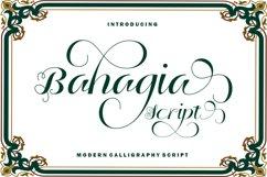 Bahagia Script Product Image 1
