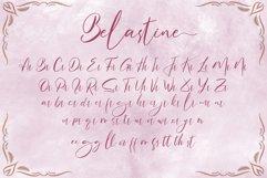 Belastine // Wedding Script Font Product Image 8