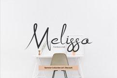 Alestraza Modern Script font Product Image 6