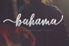 Bahama Script Product Image 1