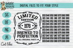 Brewed to Perfection SVG Cut File - All original parts Product Image 1