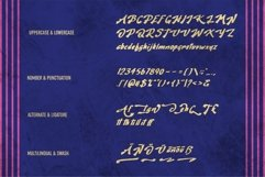 Authon - Retro Bold Font Product Image 6