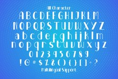 Barney Pop - Playful Display Font Product Image 14