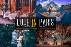 20 Love In Paris Lightroom presets Product Image 1