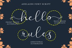 Adelaide Product Image 3