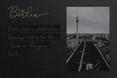 Adelya - Elegant Signature Font Product Image 6