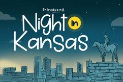 Night in Kansas Product Image 1