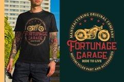 Fortunate - Original Hand Drawn Retro Font Product Image 3