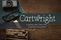 Cartwright Product Image 1