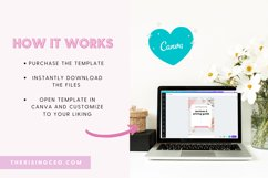 Client Services and Pricing Guide Canva Template Product Image 6