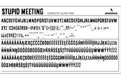 Stupid Meeting Product Image 4