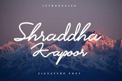 Shraddha Kapoor Product Image 1