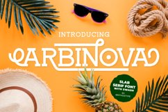 Arbinova Product Image 1